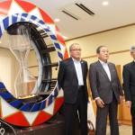 20160525日本一の砂時計試作機お披露目 031