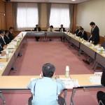 20141020建設部会と鳥取市との意見交換会 004